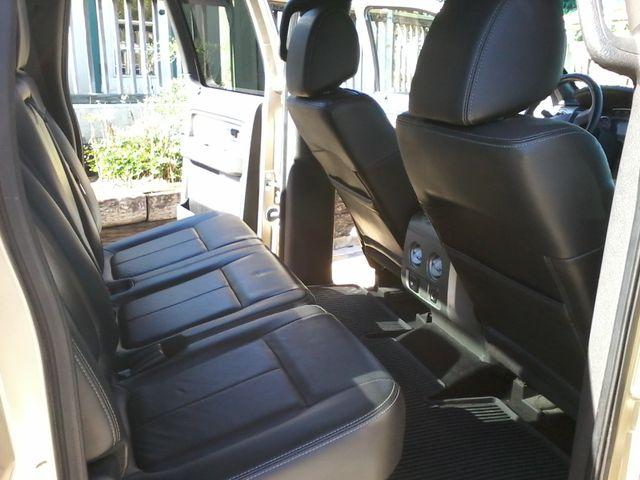2011 Ford F-150 Lariat 5.0 V8 San Antonio, Texas 9
