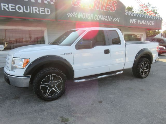 2011 Ford F-150, PRICE SHOWN IS THE DOWN PAYMENT south houston, TX 1