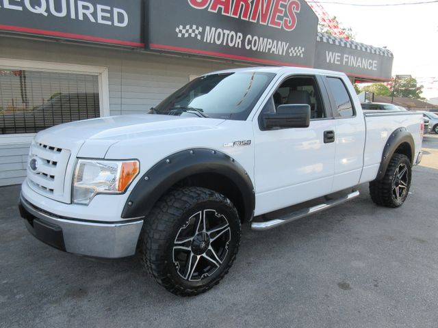 2011 Ford F-150, PRICE SHOWN IS THE DOWN PAYMENT south houston, TX 3