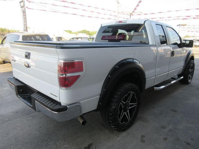 2011 Ford F-150, PRICE SHOWN IS THE DOWN PAYMENT south houston, TX 6