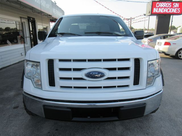 2011 Ford F-150, PRICE SHOWN IS THE DOWN PAYMENT south houston, TX 7