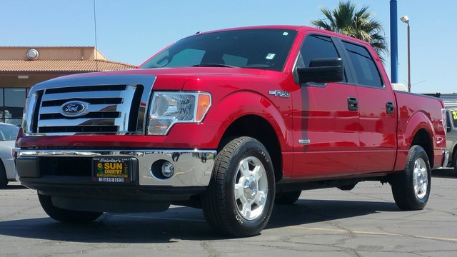 2011 Ford F-150 XLT St. George, UT 0
