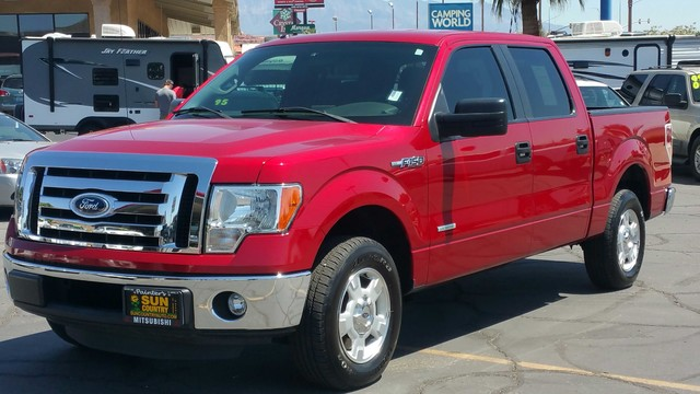 2011 Ford F-150 XLT St. George, UT 1