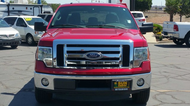 2011 Ford F-150 XLT St. George, UT 2