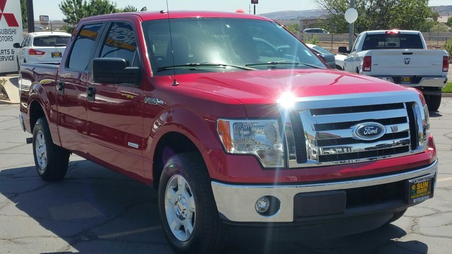 2011 Ford F-150 XLT St. George, UT 3