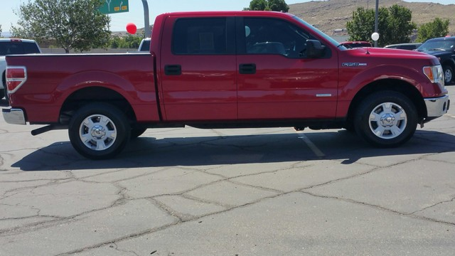 2011 Ford F-150 XLT St. George, UT 4