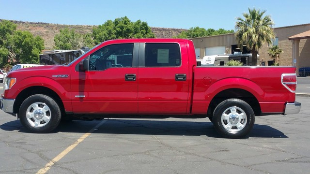 2011 Ford F-150 XLT St. George, UT 8