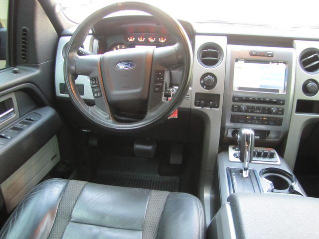 2011 Ford F-150 SVT Raptor St. Louis, Missouri 11