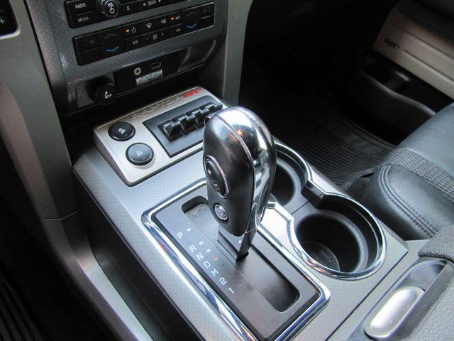 2011 Ford F-150 SVT Raptor St. Louis, Missouri 15