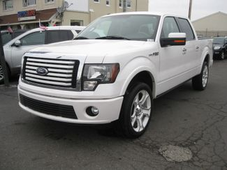 2011 Ford F-150 Lariat Limited  city CT  York Auto Sales  in , CT