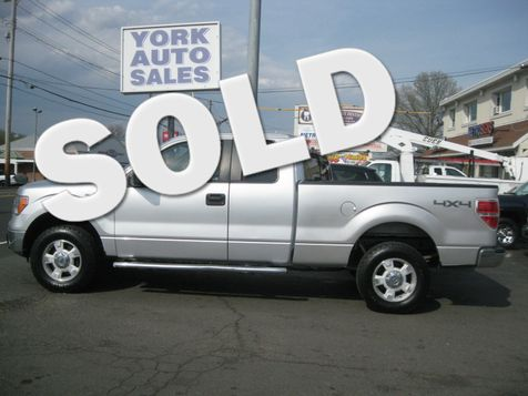 2011 Ford F-150 XLT in , CT