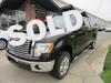 "2011 Ford F-150 Xlt 3.5l V6 Supercrew ECOBOOST 20"" CHROME RIMS  LOOK CLEAN CARFAX 1 OWNER!!! Thibodaux, Louisiana"