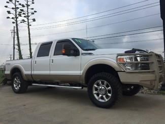 2011 Ford F-250 in Liberty Hill , TX