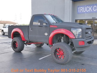 2011 Ford F-350 Custom Short Bed Single Cab XLT in  Tennessee