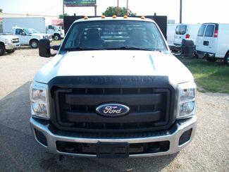 2011 Ford F-350 Flat Bed 6.7 PowerStroke Waco, Texas 1