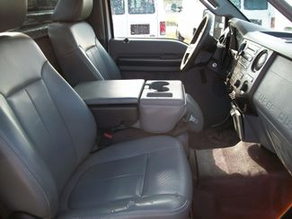 2011 Ford F-350 Flat Bed 6.7 PowerStroke Waco, Texas 15