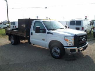 2011 Ford F-350 Flat Bed 6.7 PowerStroke Waco, Texas 2