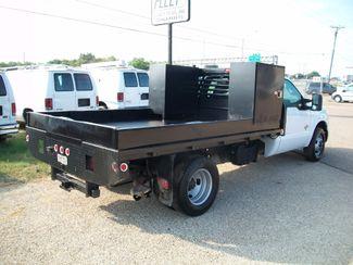 2011 Ford F-350 Flat Bed 6.7 PowerStroke Waco, Texas 4