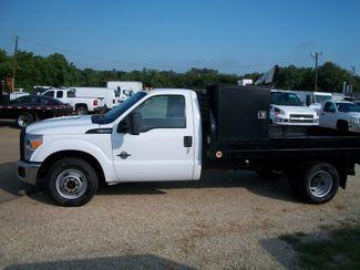 2011 Ford F-350 Flat Bed 6.7 PowerStroke Waco, Texas 7