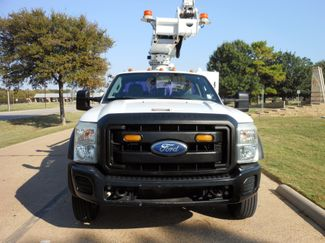 2011 Ford F-450, BUCKET / BOOM TRUCK, One Owner, Fleet XL Irving, Texas 1