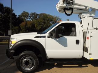 2011 Ford F-450, BUCKET / BOOM TRUCK, One Owner, Fleet XL Irving, Texas 10