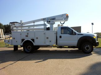 2011 Ford F-450, BUCKET / BOOM TRUCK, One Owner, Fleet XL Irving, Texas 2