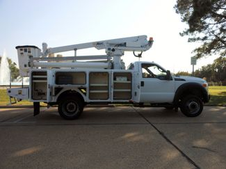 2011 Ford F-450, BUCKET / BOOM TRUCK, One Owner, Fleet XL Irving, Texas 26