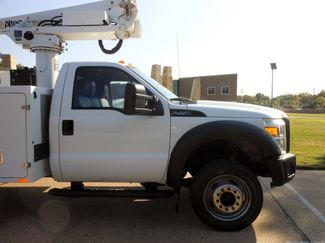 2011 Ford F-450, BUCKET / BOOM TRUCK, One Owner, Fleet XL Irving, Texas 3
