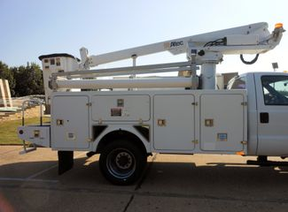 2011 Ford F-450, BUCKET / BOOM TRUCK, One Owner, Fleet XL Irving, Texas 4