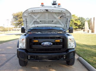 2011 Ford F-450, BUCKET / BOOM TRUCK, One Owner, Fleet XL Irving, Texas 57