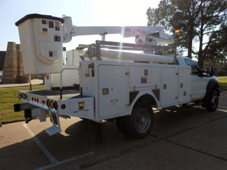 2011 Ford F-450, BUCKET / BOOM TRUCK, One Owner, Fleet XL Irving, Texas 5
