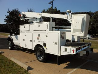 2011 Ford F-450, BUCKET / BOOM TRUCK, One Owner, Fleet XL Irving, Texas 7