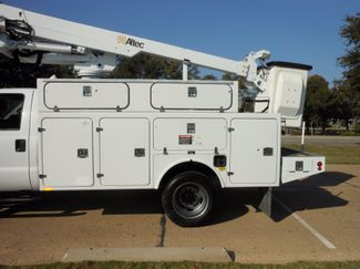 2011 Ford F-450, BUCKET / BOOM TRUCK, One Owner, Fleet XL Irving, Texas 9