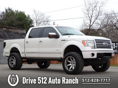 2011 Ford F150 4X4 Lifted Loaded NICE F150! in Austin, TX