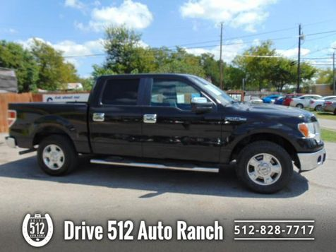 2011 Ford F150 SUPERCREW in Austin, TX