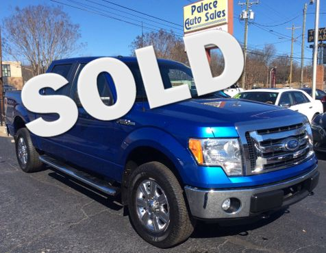 2011 Ford F150 SUPERCREW XLT in Charlotte, NC