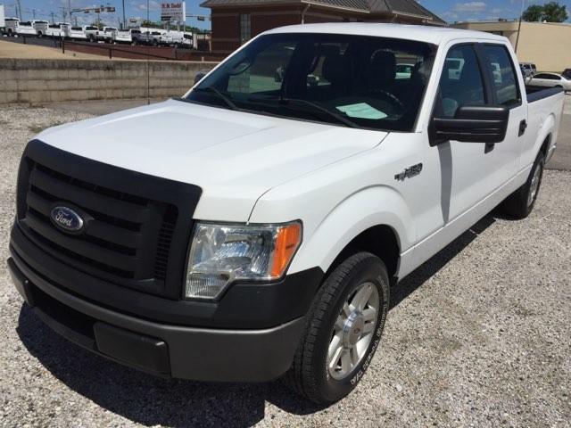 2011 Ford F150 XL | Gilmer, TX | H.M. Dodd Motor Co., Inc. in Gilmer TX