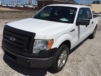 2011 Ford F150 XL in Gilmer TX
