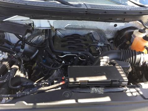 2011 Ford F150 XL | Gilmer, TX | H.M. Dodd Motor Co., Inc. in Gilmer, TX