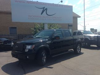 2011 Ford F-150 FX4 LOCATED AT I40 405-917-7433 in Oklahoma City OK