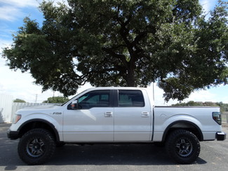2011 Ford F150 in San Antonio Texas