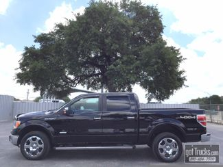 2011 Ford F150 in San Antonio Texas