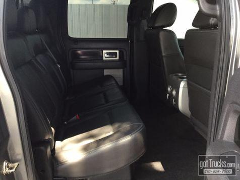 2011 Ford F150 Crew Cab FX4 3.5L V6 EcoBoost 4X4 | American Auto Brokers San Antonio, TX in San Antonio, Texas