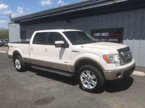 2011 Ford F150 Lariat in San Antonio, TX