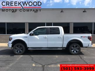 2011 Ford F-150 in Searcy, AR