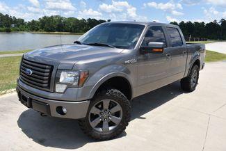 2011 Ford F150 FX4 Walker, Louisiana 5