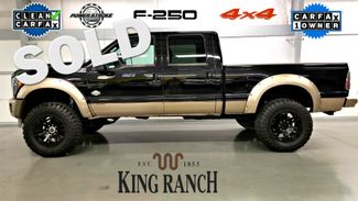 2011 Ford F250 6.7L DIESEL 250 CLEAN CARFAX 1 OWNER KING RANCH LIFTED 4x4 | Palmetto, FL | EA Motorsports in Palmetto FL