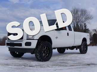 2011 Ford F250 _ 6.7 Powerstroke Diesel _ Lifted _ 35s XLT Oswego, NY