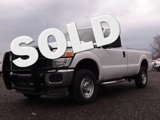 2011 Ford F250 _ Texas Truck _ 6.2 V8 _ 4x4 XL Oswego, NY