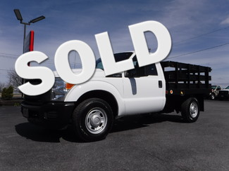 2011 Ford F250 8FT Stake 2wd in Lancaster, PA PA